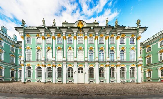 Comfortable Two-Day Free Style Visit of St. Petersburg (Visas Included)