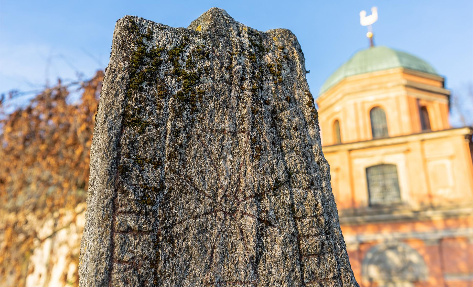 Short Day Viking History Tour