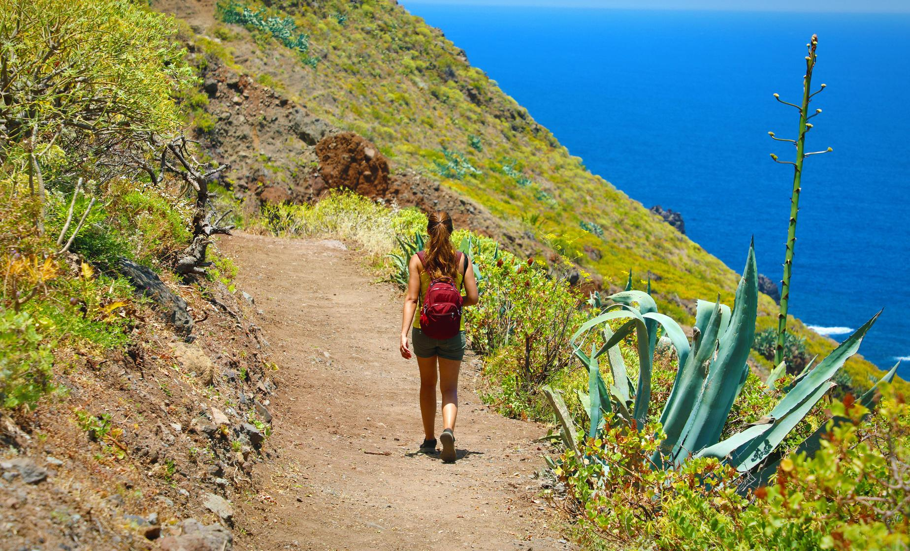 Hiking the Secrets of North Tenerife