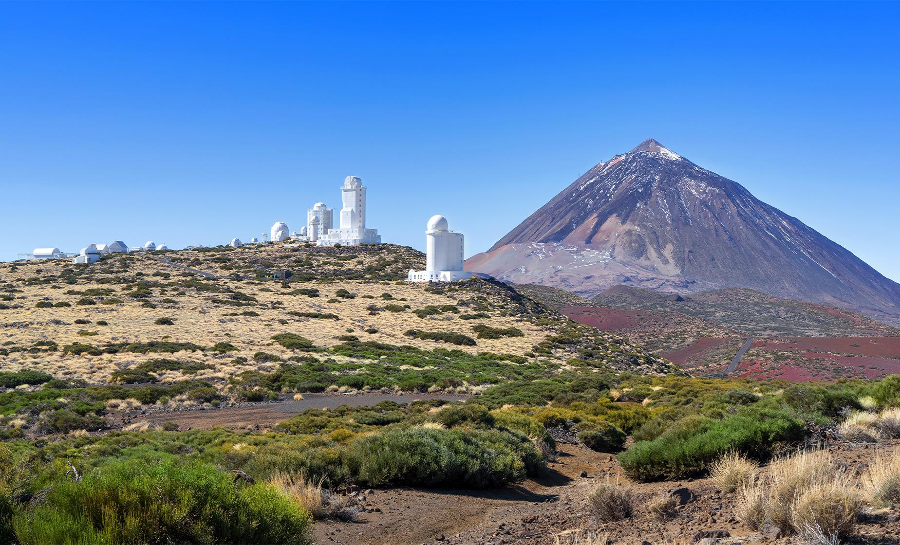 Private Discover Tenerife