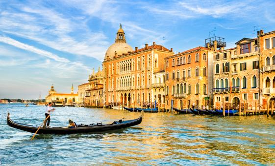 Venice Excursions | The Golden Basilica