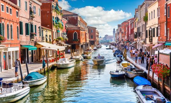 Private Gems of Murano, Burano and Torcello Islands