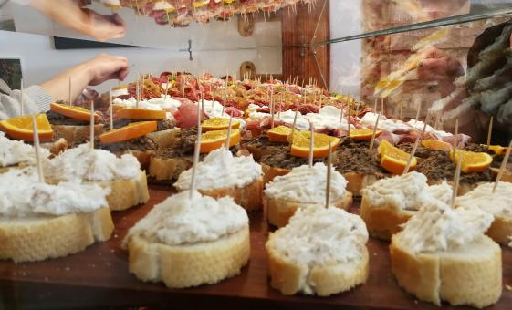 Photo of Venice Cicchetti Bars and Taverns of Venice Tour