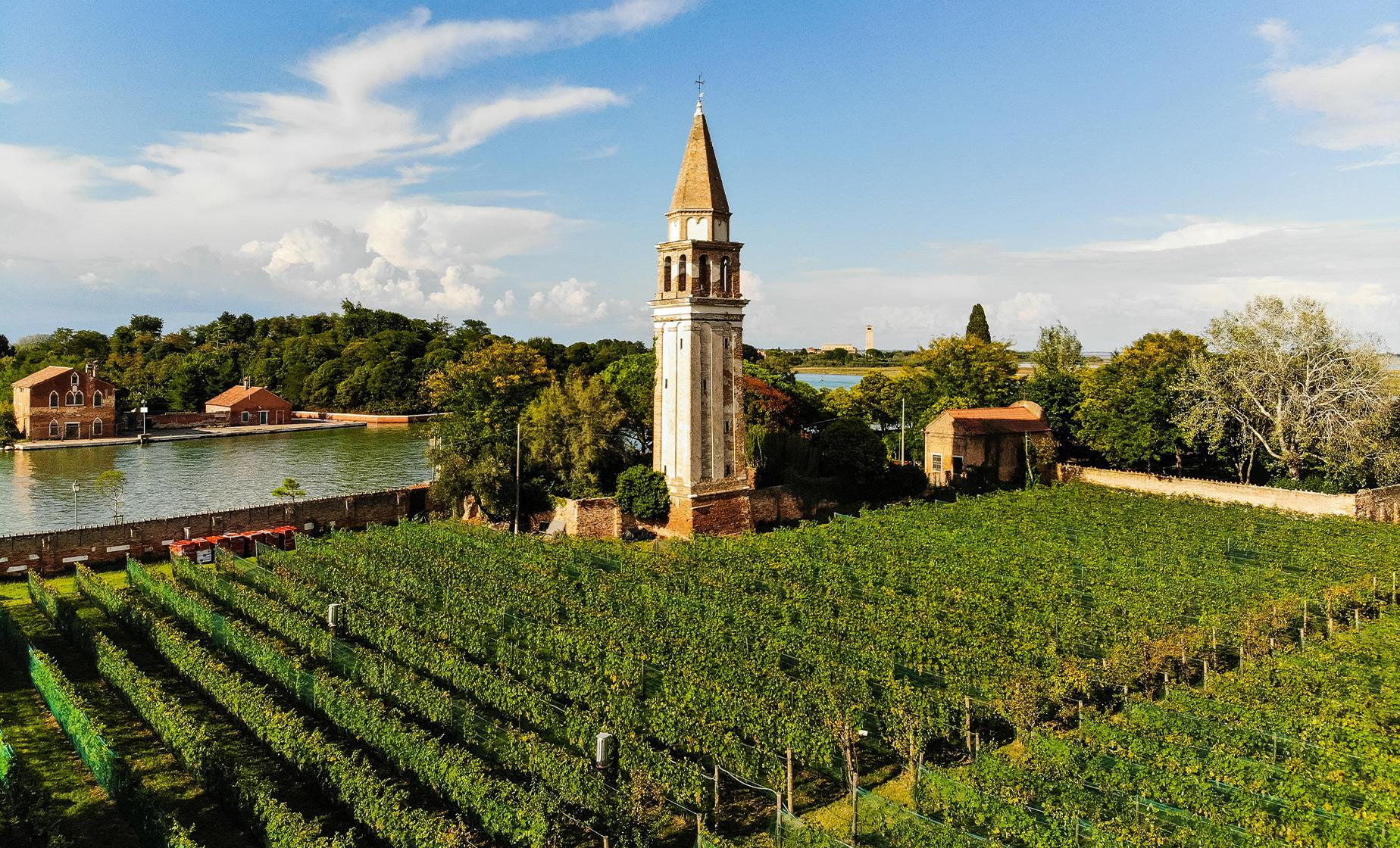 Exclusive Veneto Hill Towns Day Trip from Venice