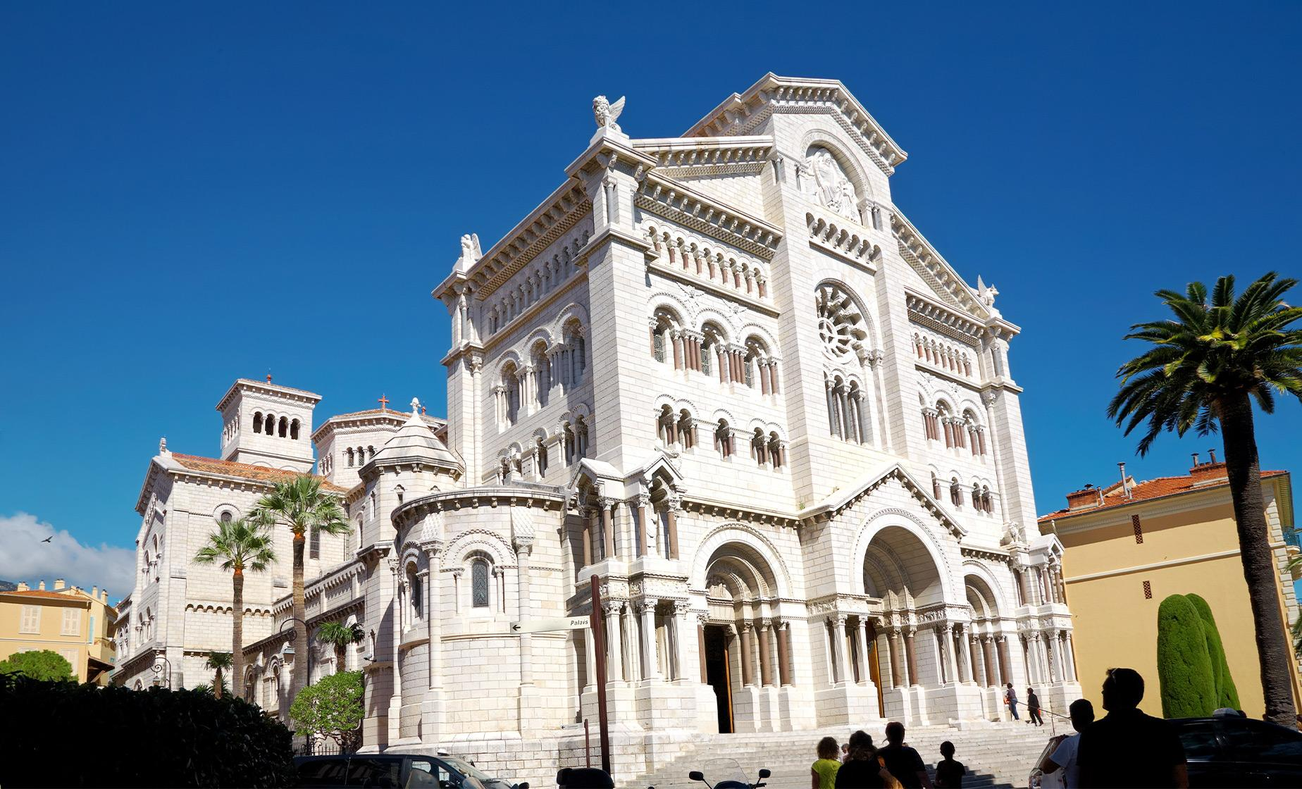 A Day in Monaco Tour from Villefranche (Fragonard, La Turbie)
