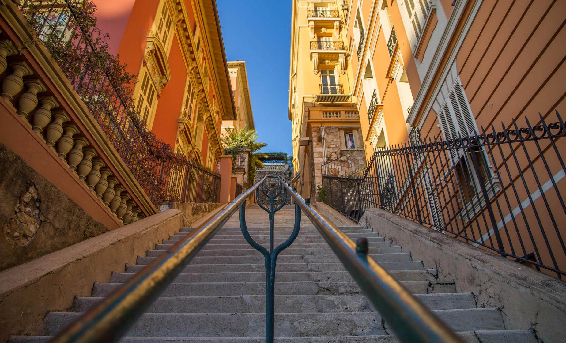 Private Monaco and Nice Day Tour from Villefranche (Place du Casino, Old Town)