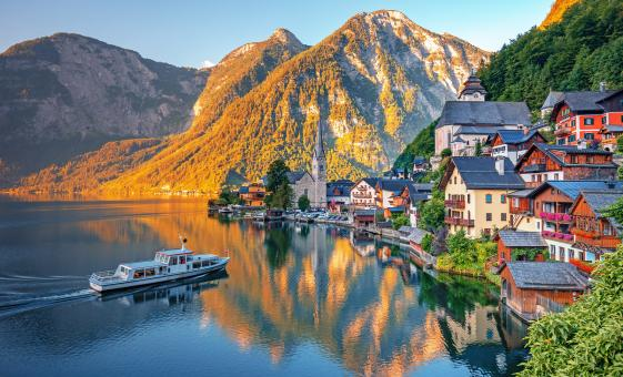 Historic Hallstatt