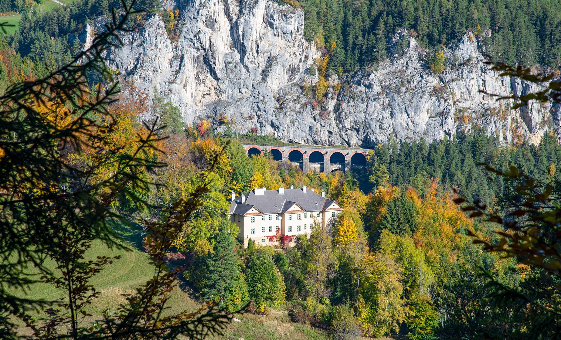 The Semmering Railway