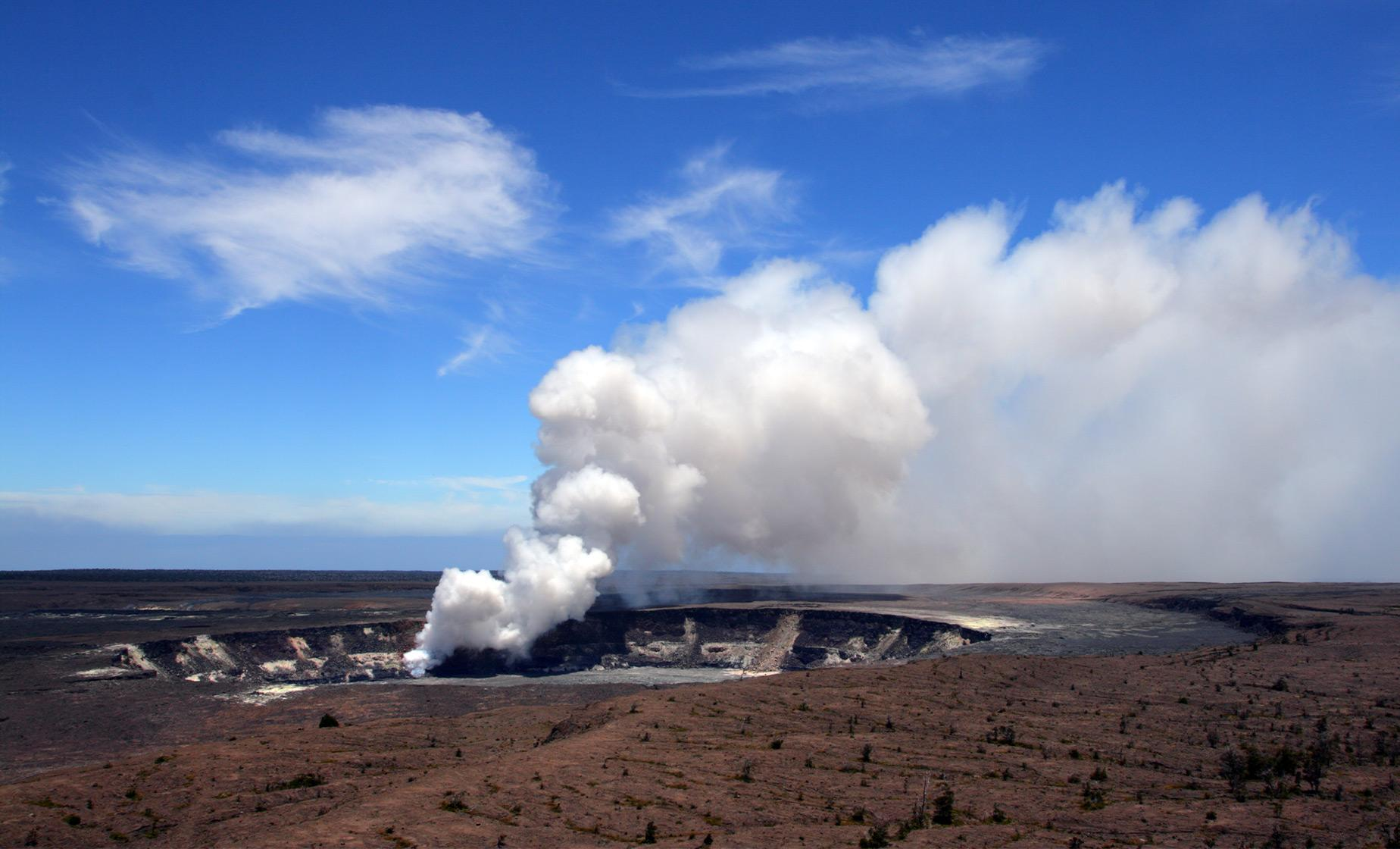 Volcano & Highlights of Hilo Adventure