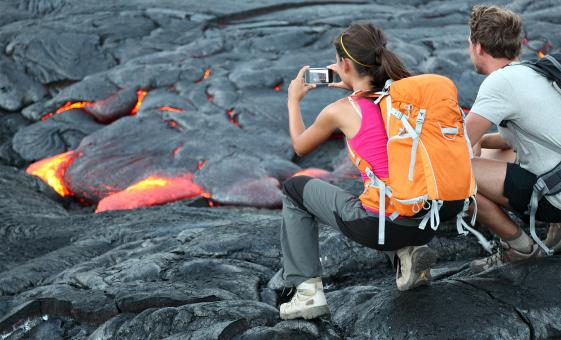Best of Big Island and Volcanoes National Park (Kilauea and Mauna Loa, Jaggar Museum)