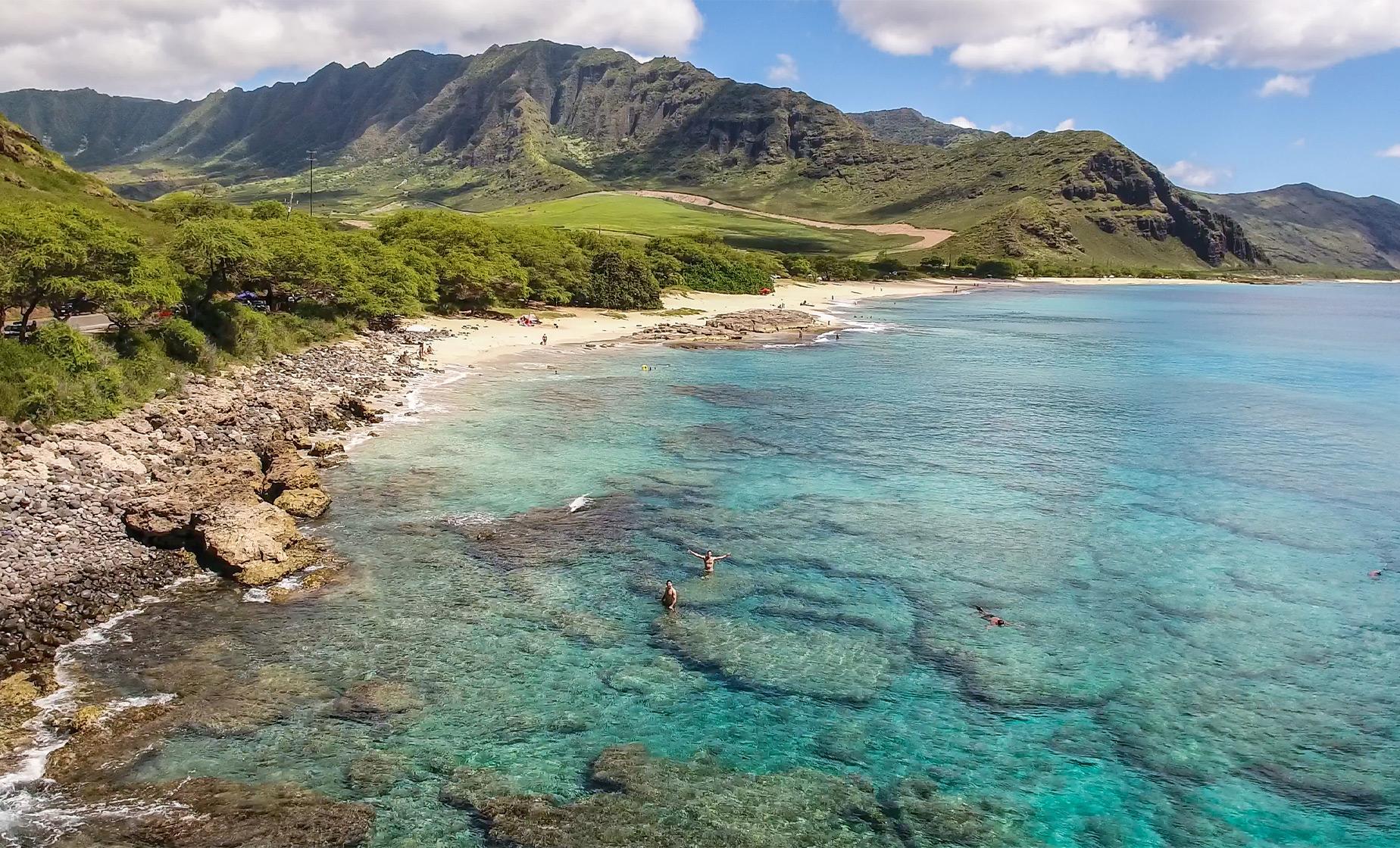 Island Photo Tour