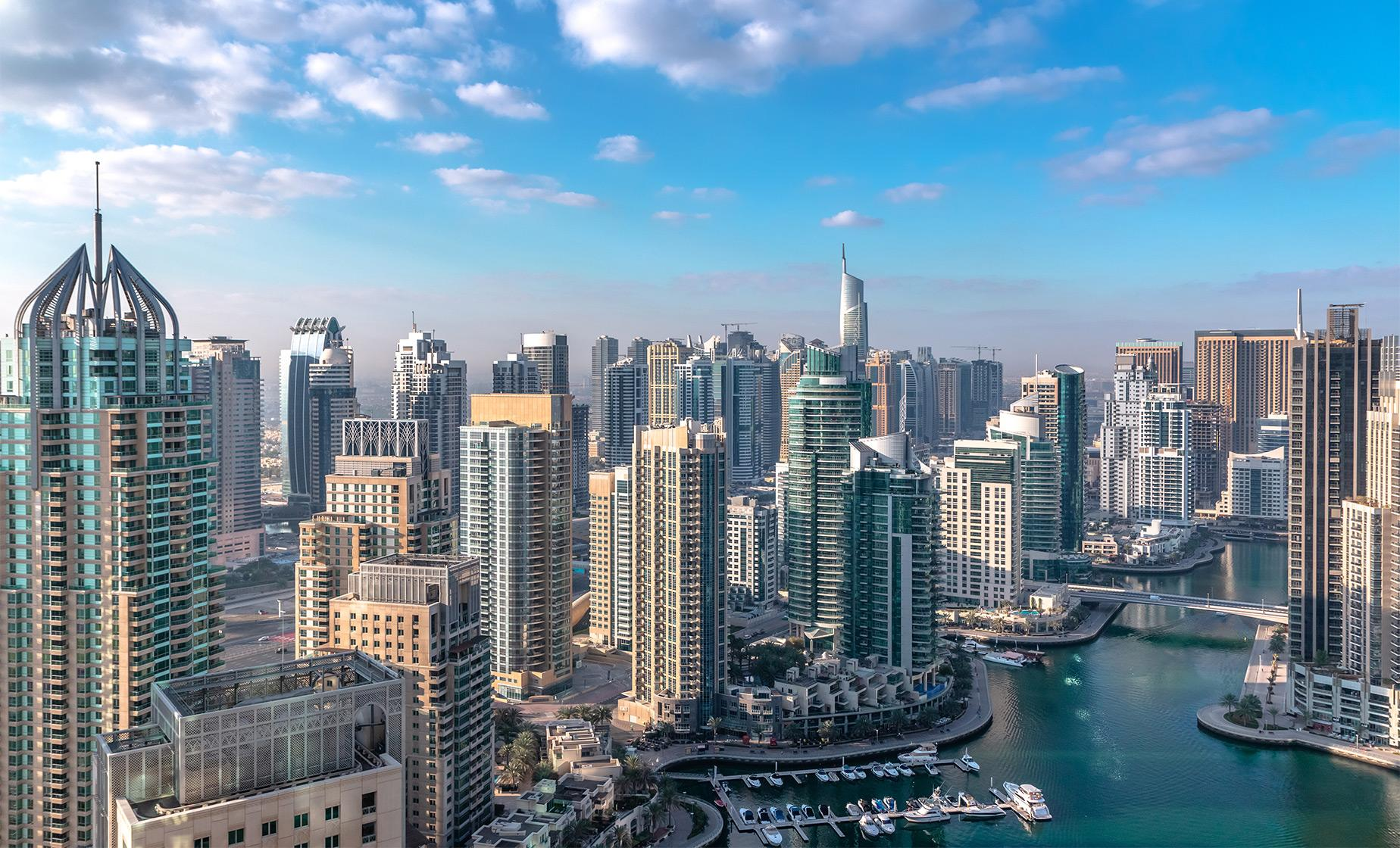 The Best Of Dubai City Private Tour
