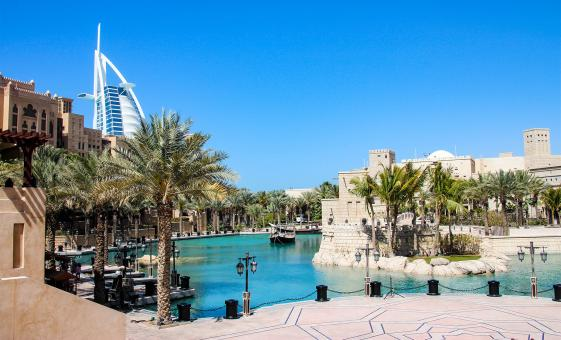 Best Palm Jumeirah, Burj Al Arab & Dubai Marina Sightseeing