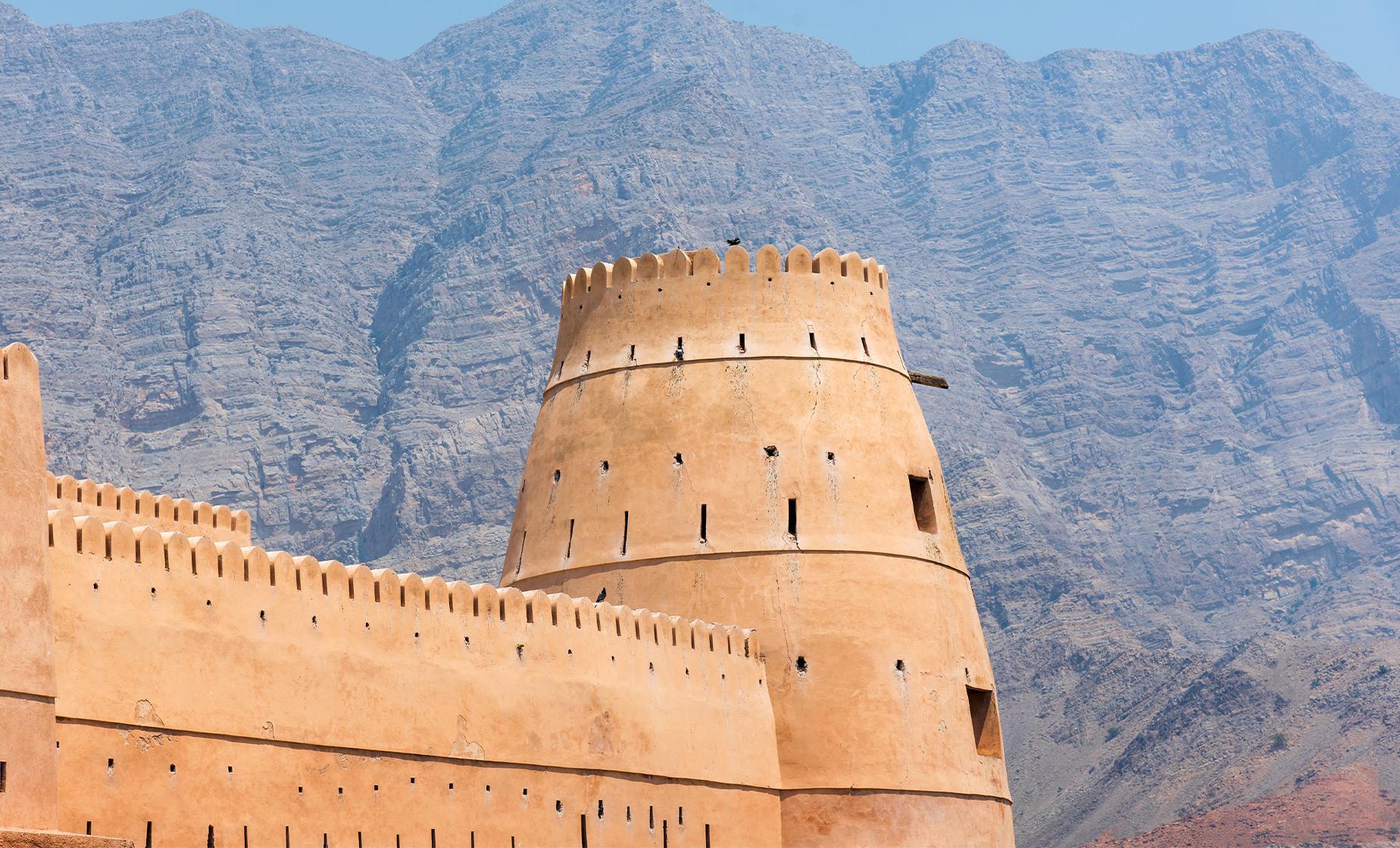 Highlights of Khasab and Bukha