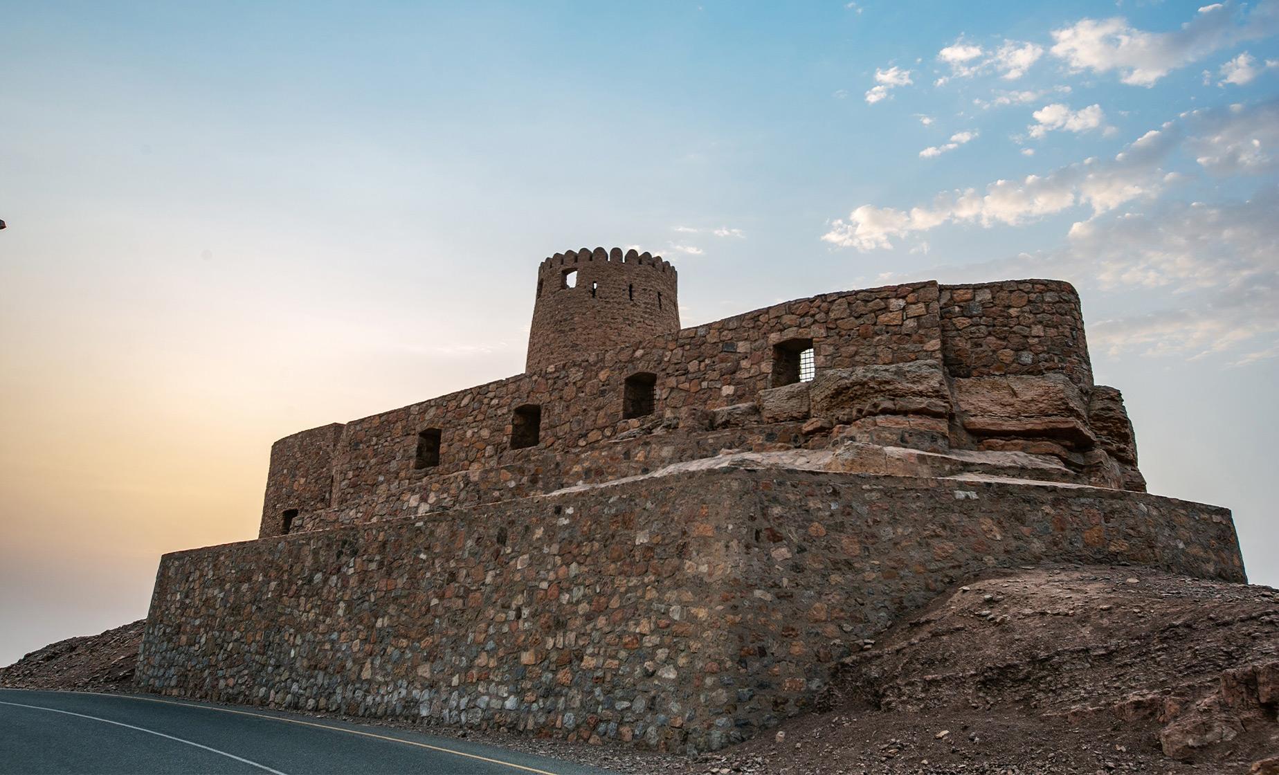Private Cultural Highlights of Khasab and Bukha