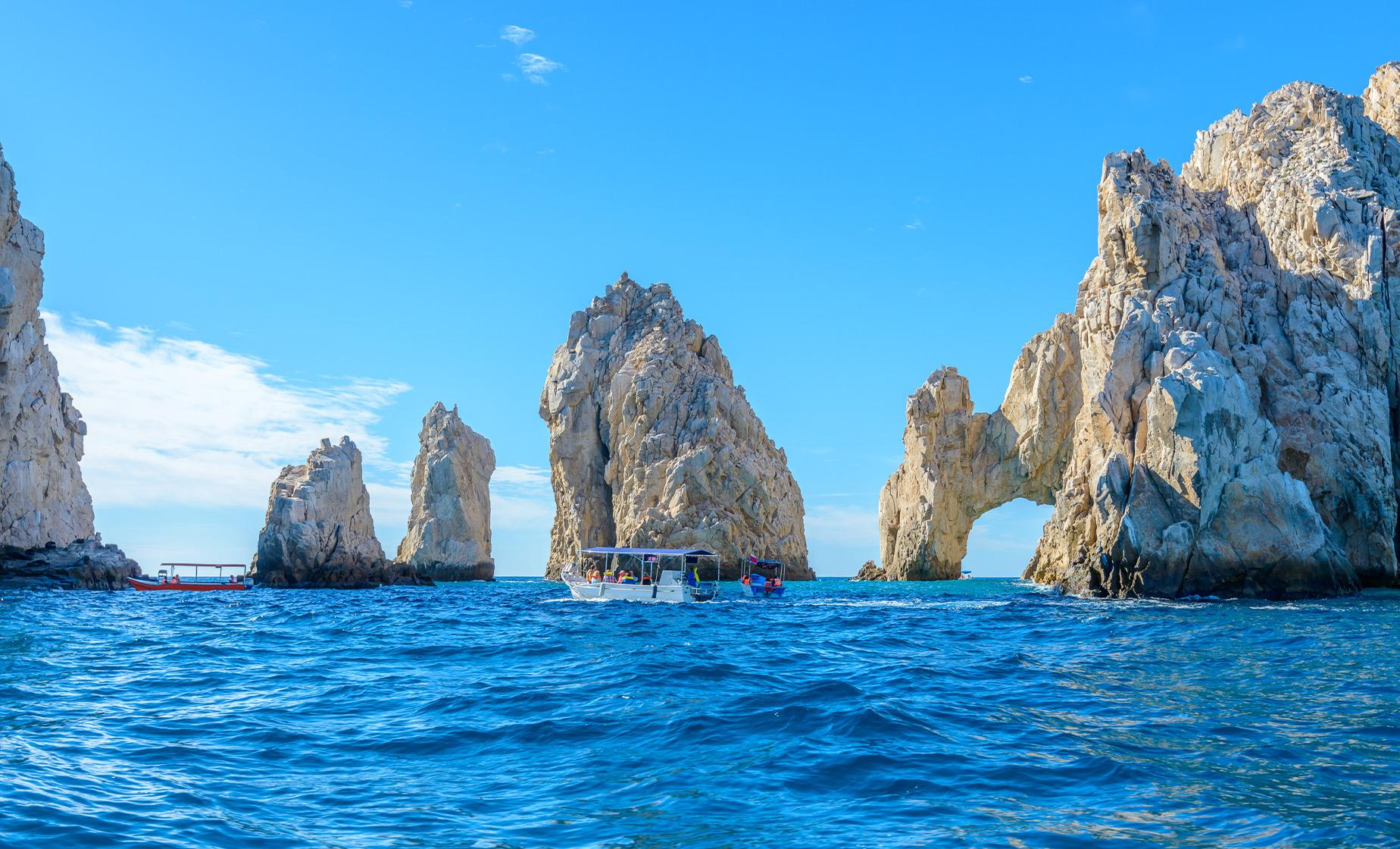 Cabo Golden Coast Cruise and Snorkel