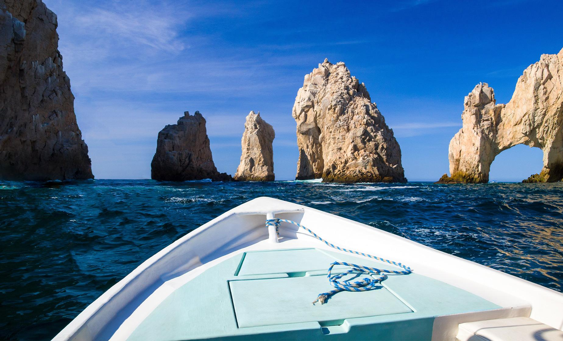 Private Cabo Boating Adventure