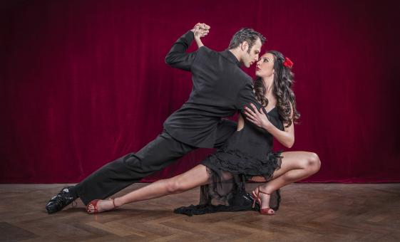 Cafe de los Angelitos Tango Show & Drinks tour