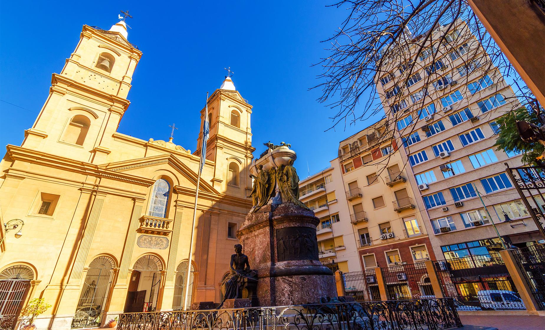 Best of Buenos Aires Bike Tour