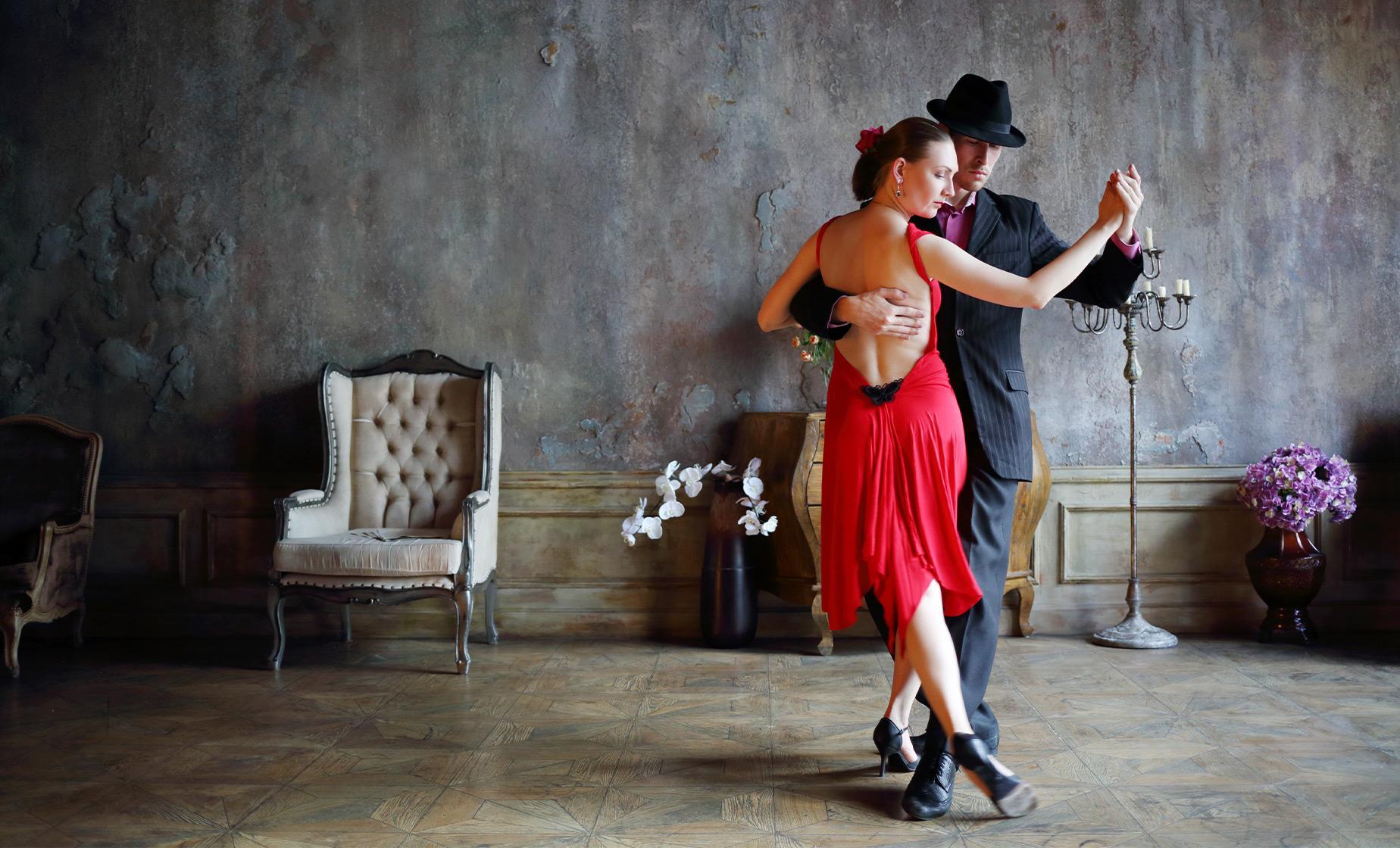 Private Tango Porteño Dinner & Tango Show