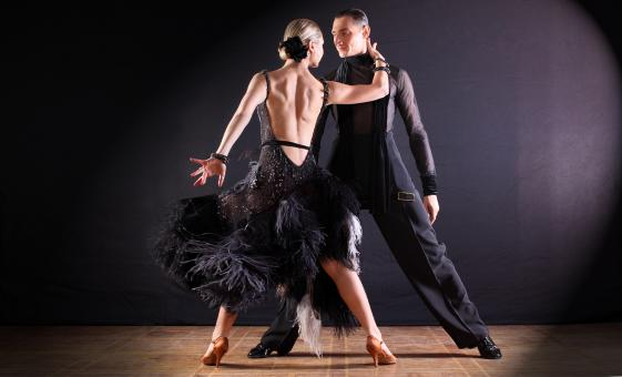 Private Tango Porteno Show & Drinks