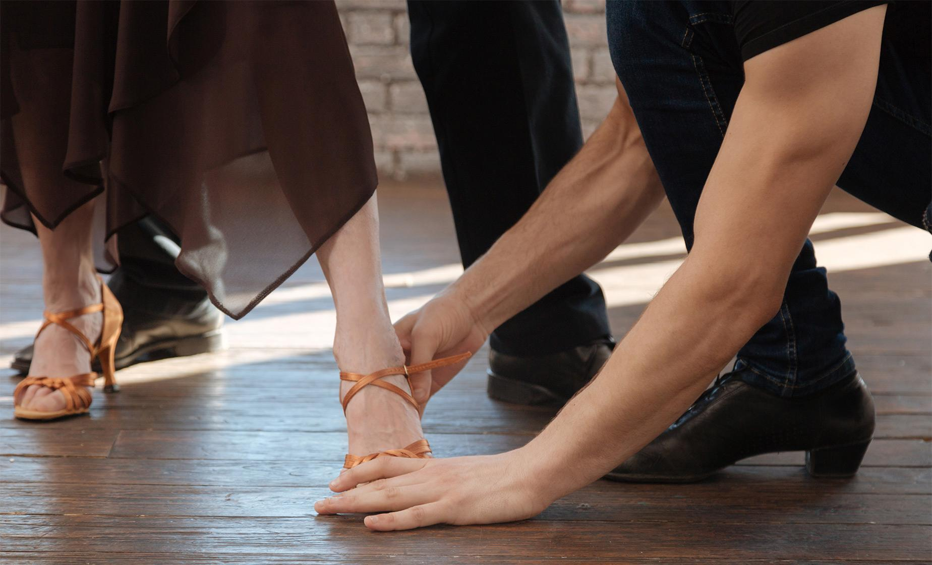 Tango Lessons Tour in Buenos Aires