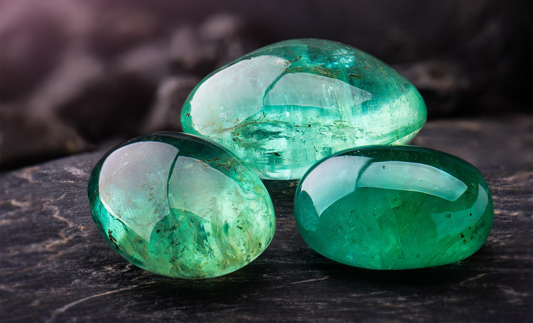 Emerald Tour