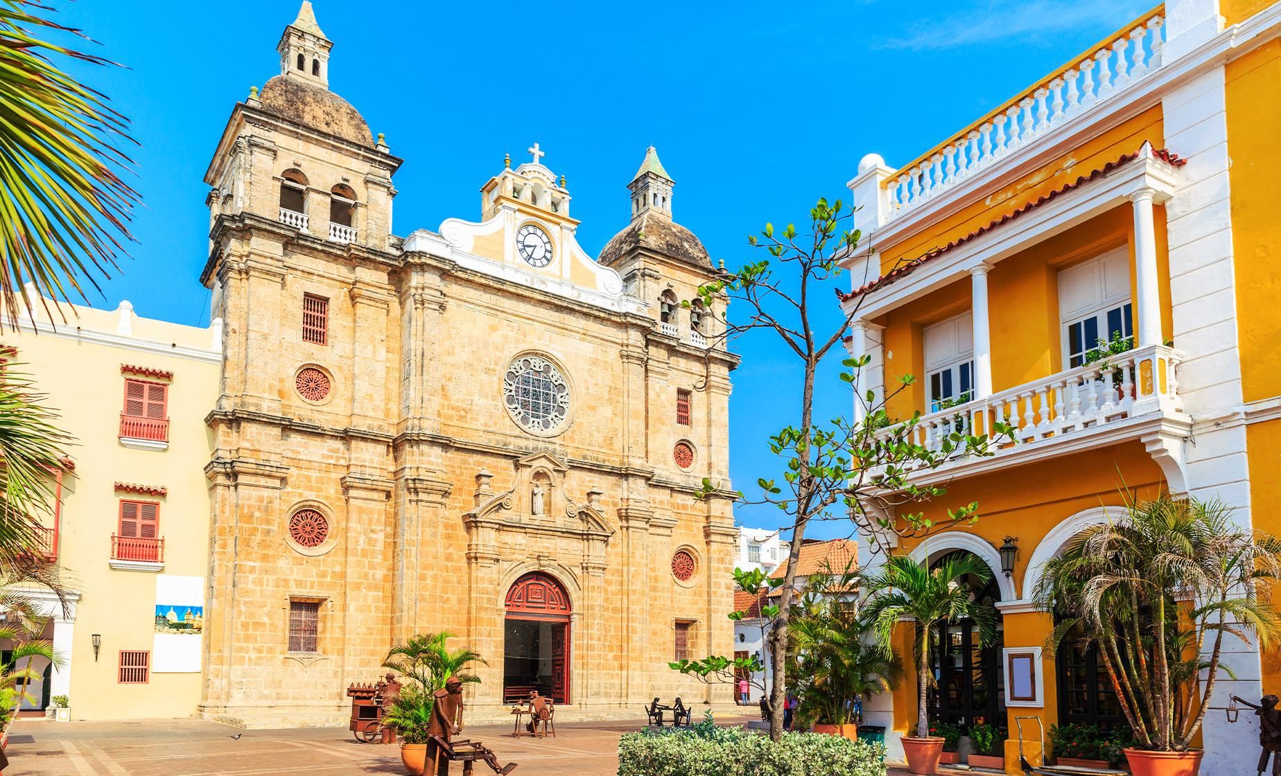 Cartagena Highlights