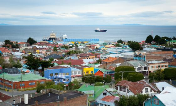 Exclusive Highlights of Punta Arenas Tour (Cerro Mirador, Muñoz Gamero Square)