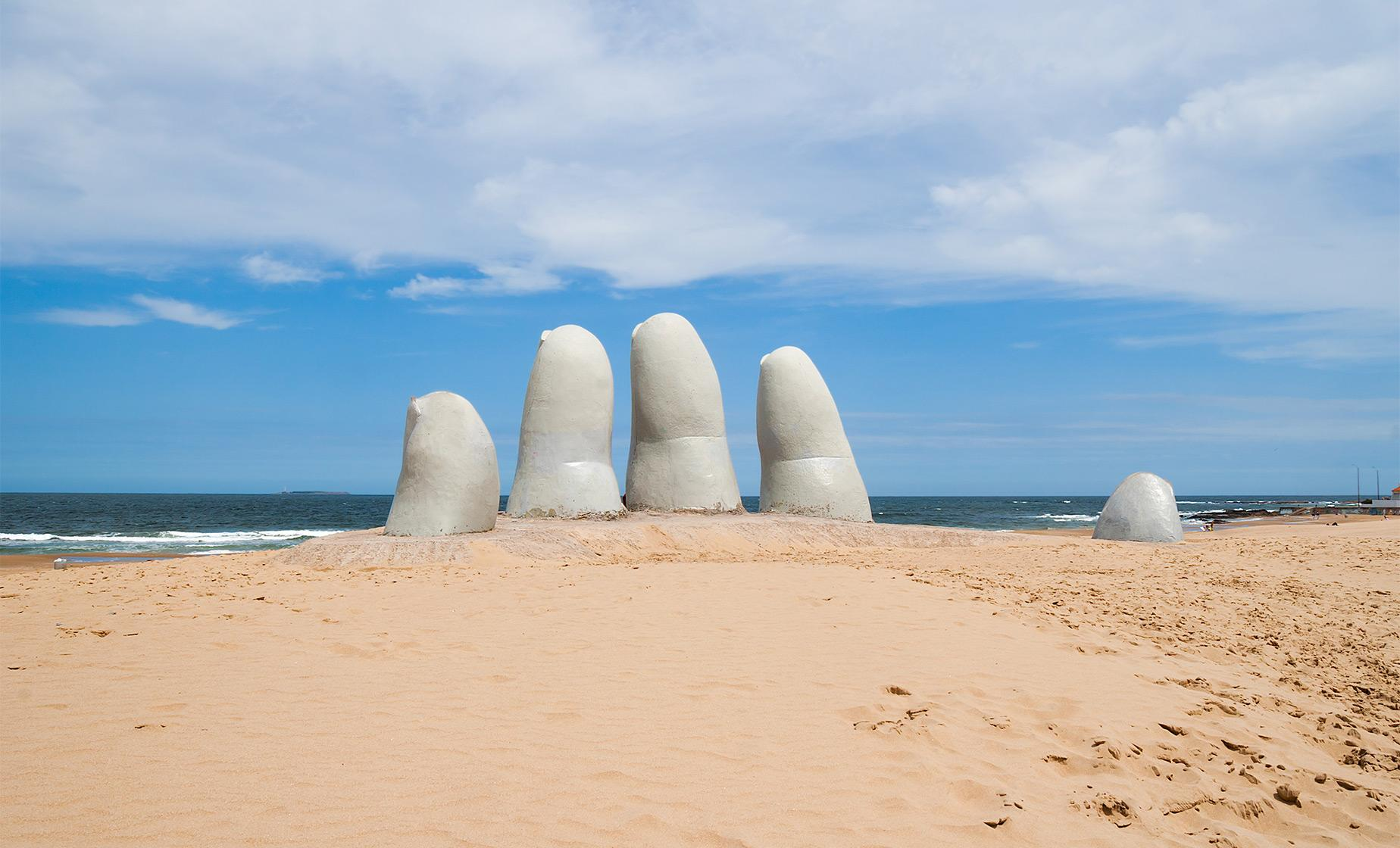Punta Del Este Highlights