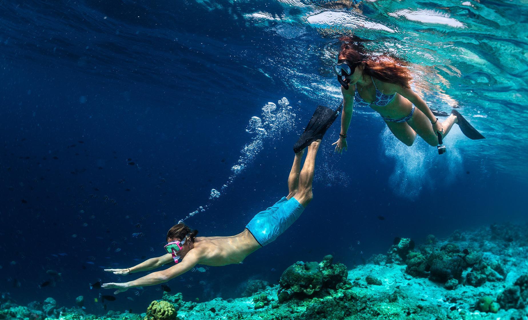 Vanuatu Culture and Snorkeling Combo