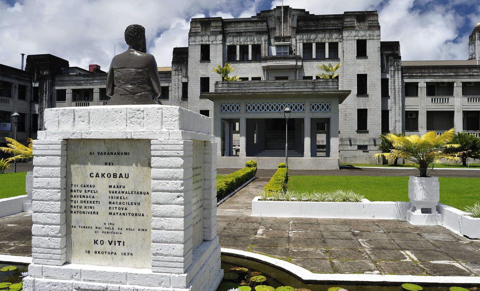 Highlights of Suva