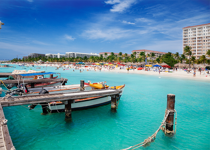 Aruba excursions to the Caribbean.