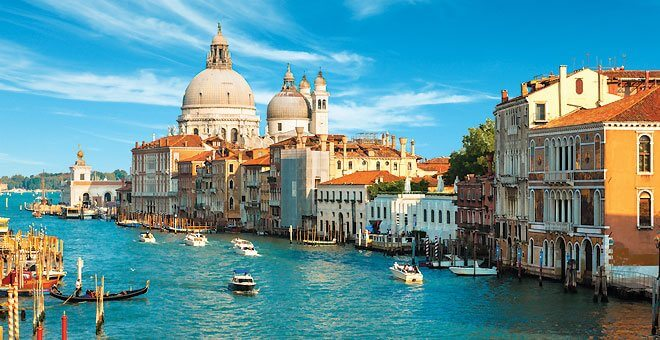 Europe Cruise Excursions