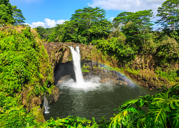 Hilo tours to Hawaii Big Island.