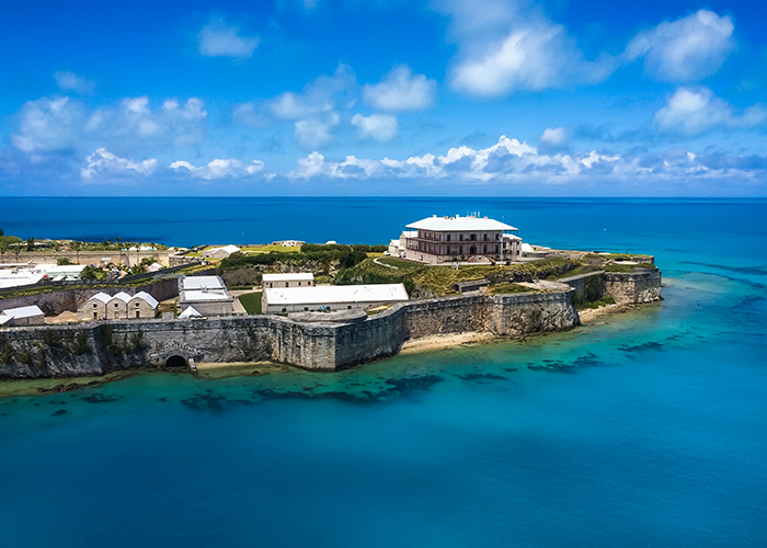 Kings Wharf Bermuda excursions to sunny port