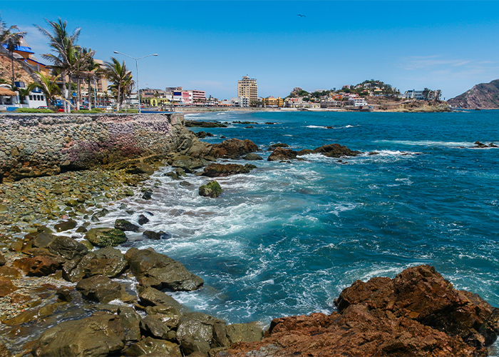 Mazatlan Tours to Mexico.